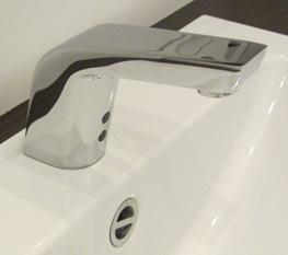 wasserhahn sensor wasserhahn. Black Bedroom Furniture Sets. Home Design Ideas